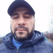 Дилшод Саидов 49 Москва