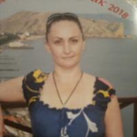 Мираслава Антонова, 49 лет, Лев, Симферополь
