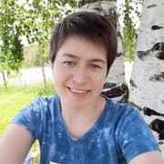 Татьяна 34 Орехово-Зуево