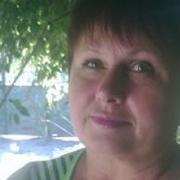 натали 56 лет (Козерог) Казанка