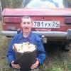 Владимир Ильич, 59, г.Тасеево