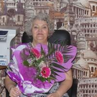 Екатерина Шилкина-, 70 лет, Рак, Мостовской