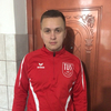 Volodymyr, 25, г.Добротвор