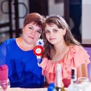 татьяна 45 лет (Овен) хочет познакомиться в Верхнедвинске