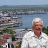 Вячеслав Баранов, 66, г.Керчь