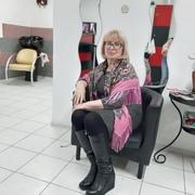Людмила 50 Краснодар