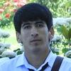 Dilshod Rahimov, 23, Houston