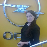 Алина, 37 лет, Козерог, Москва