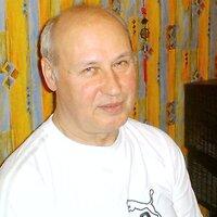 Cергей, 65 лет, Рак, Калининград