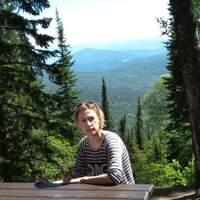 Елена, 36 лет, Рак, Новосибирск