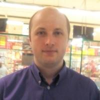 Андрей, 35 лет, Овен, Краснодон
