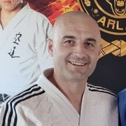Евгений 44 года (Овен) Петропавловск