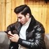 Akşin, 20, г.Баку