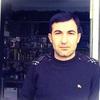 Sahib Quliyev, 47, г.Баку