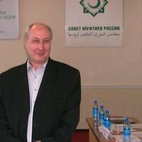 Саит, 67 лет, Козерог, Москва
