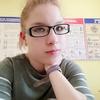 Ангелина, 19, г.Санкт-Петербург