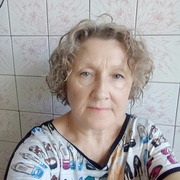 Нина Петровна Милова 67 Тюмень