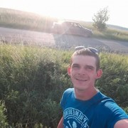 Знакомства в Монастыриске с пользователем Мирослав 26 лет (Козерог)