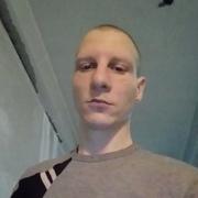 Андрей 27 Кировск
