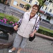 Валентина Изотова 65 Жлобин