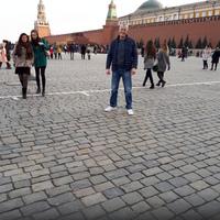 Ваня, 60 лет, Рыбы, Москва