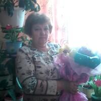 Светлана, 59 лет, Водолей, Уссурийск