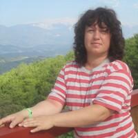 Ольга, 51 год, Рыбы, Качканар
