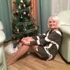 Еленаl, 60, г.Тверь