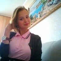 Полина Нефедова, 24 года, Лев, Москва