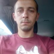 Ivan 32 года (Козерог) хочет познакомиться в Бучаче