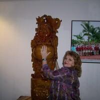 Елена, 62 года, Козерог, Томск