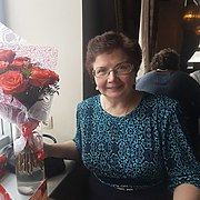 Ирина 62 года (Овен) Северодвинск