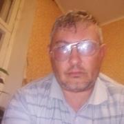 Алексей 44 года (Лев) хочет познакомиться в Славянске-на-Кубани