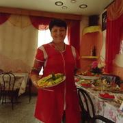 татьяна 60 Мирноград