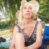 Светлана, 61 год, Овен, Алушта