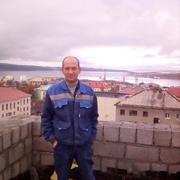 Виталий 48 Североморск