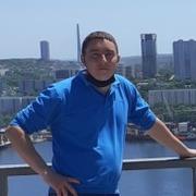 иван 32 Новочеркасск