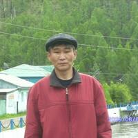 Вова, 45 лет, Козерог, Улан-Удэ