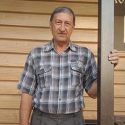 Александр 66 лет (Рак) Димитровград
