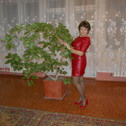 Aлена 52 года (Водолей) Барятино