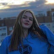 Мария 16 Воронеж
