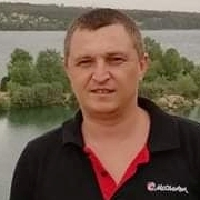 Сергей 35 Днепр