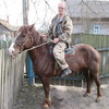 Денис, 38, г.Мосты
