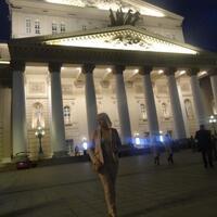 Юлия, 42 года, Овен, Москва