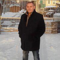 Олег, 45 лет, Телец, Новосибирск