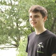 Сергей 18 Саратов
