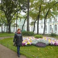 ЛИКА, 58 лет, Водолей, Санкт-Петербург