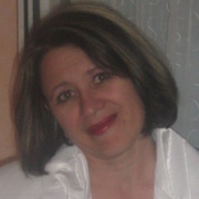 Ольга 51 год (Стрелец) Михайловка