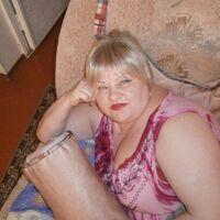 милена, 55 лет, Телец, Уфа