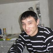 Александр 33 года (Рыбы) Камское Устье